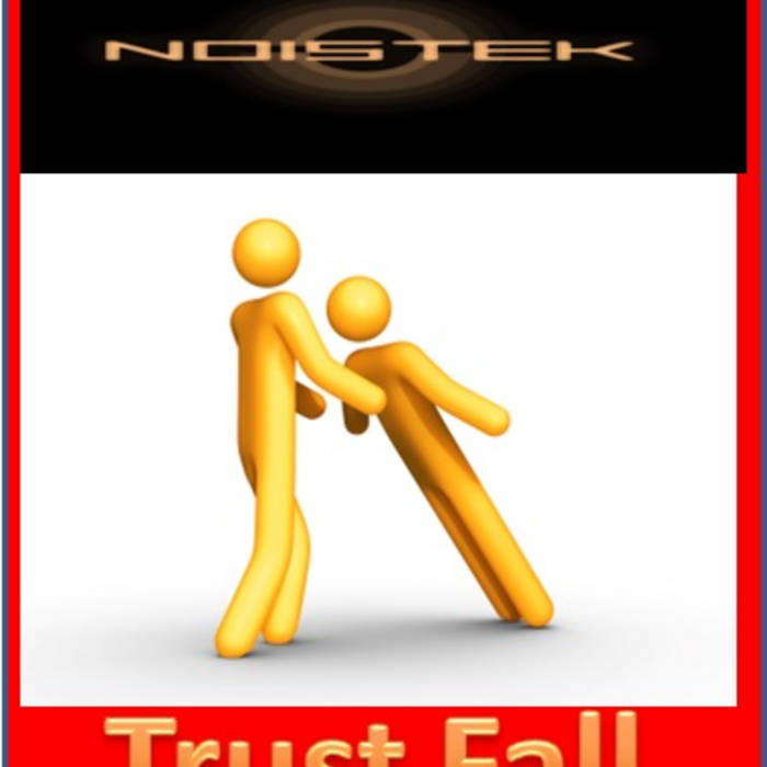 Trust Fall cover art