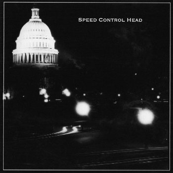 Speed Control Head cover art