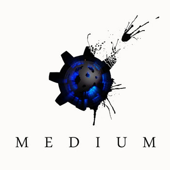 Medium cover art