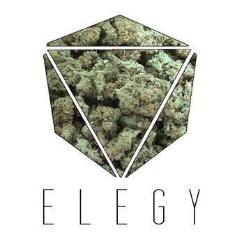 Elegy EP cover art