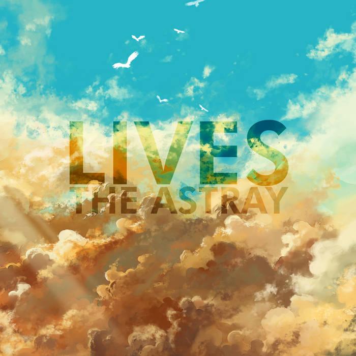 Lives cover art