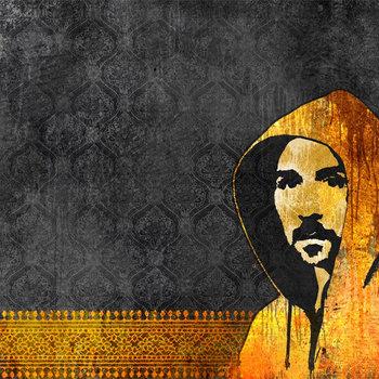 KAZTET D // ESPRIT LIBRE // R2G //2013 cover art