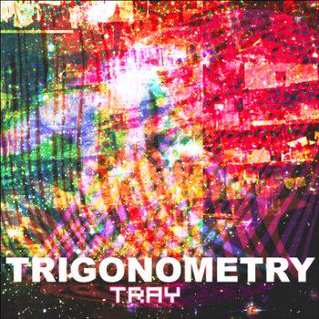 TRAY cover art