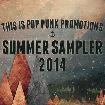 Summer Sampler 2014 cover art