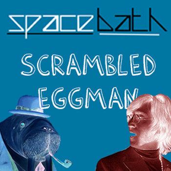 Scrambled Eggman cover art
