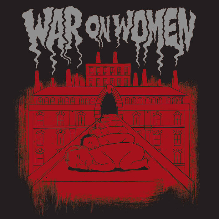 War On Women cover art
