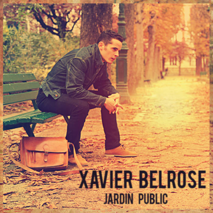 Jardin Public cover art
