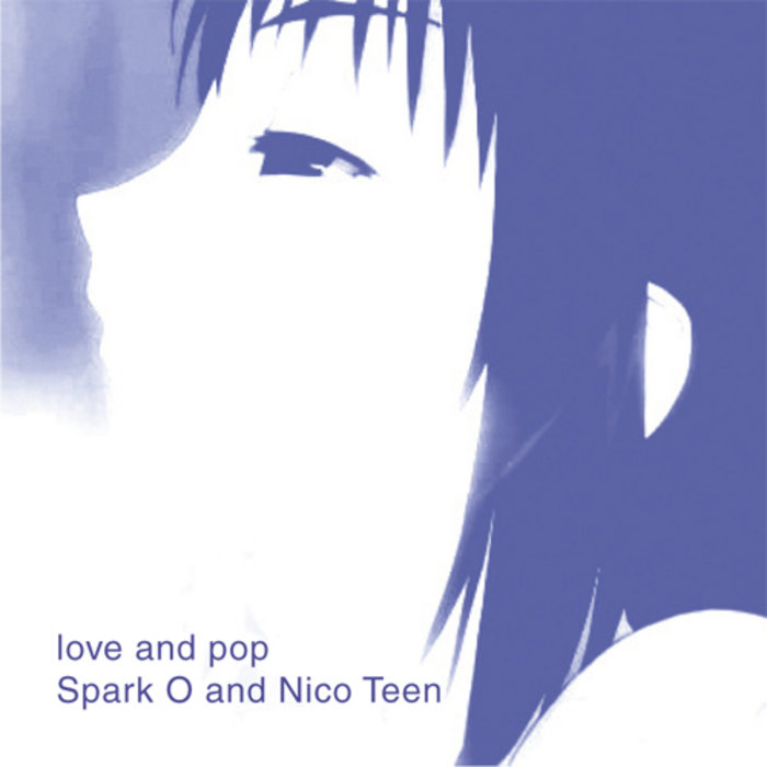 Love & Pop cover art