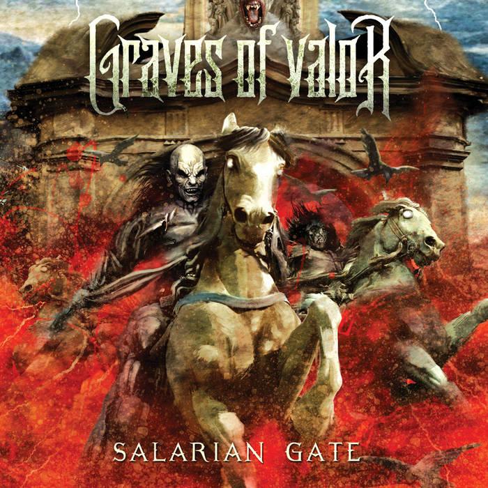 Salarian Gate cover art