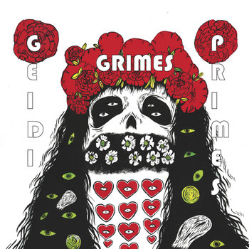 Geidi Primes cover art
