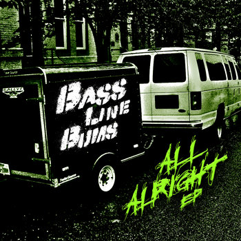 All Alright cover art