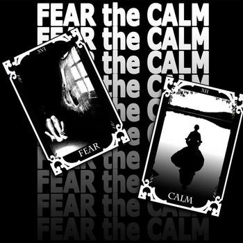 Fear The Calm cover art