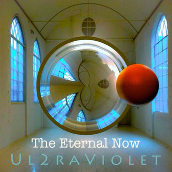 The Eternal Now cover art