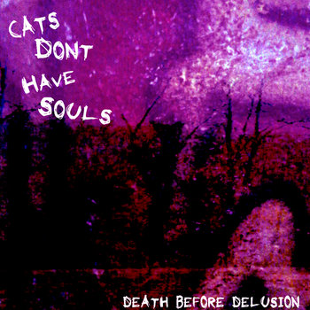Death before delusion cover art