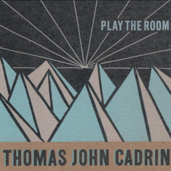 Play The Room cover art