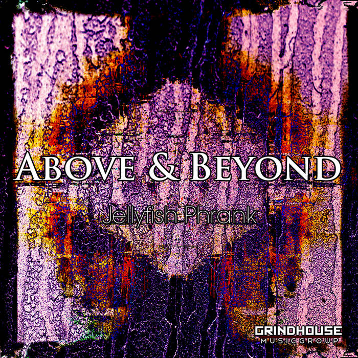 Above & Beyond cover art