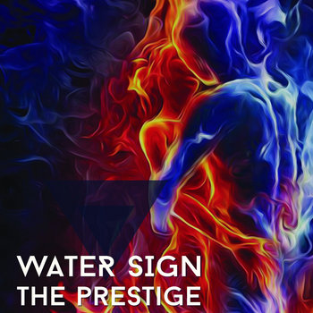 WATER SIGN cover art