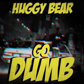 Go Dumb EP cover art