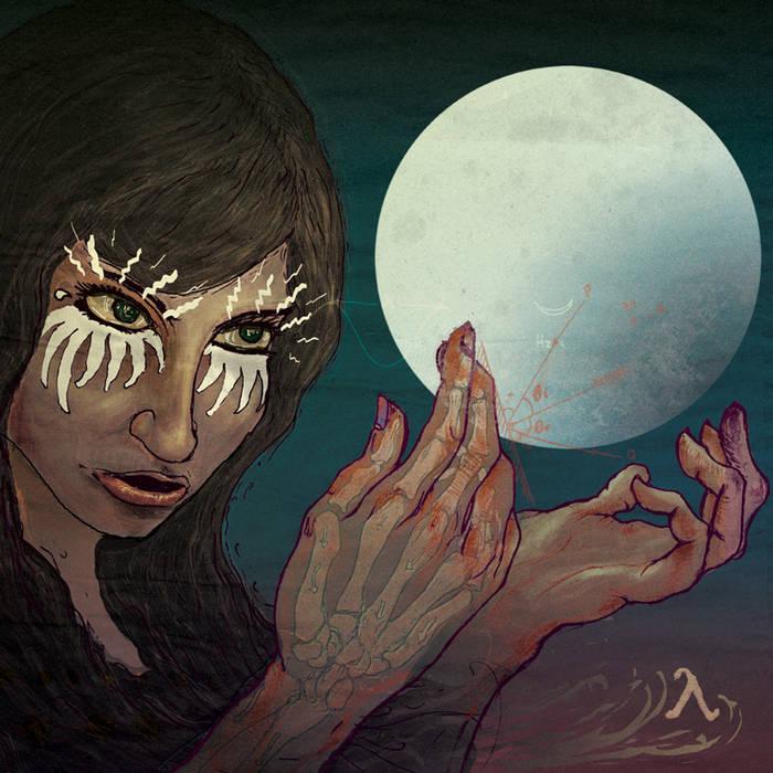 The Light - Single cover art