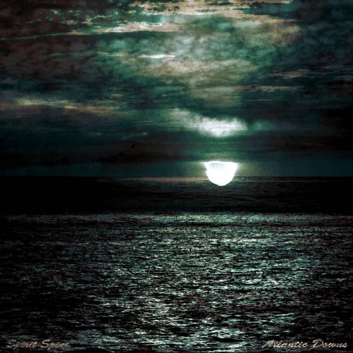 Atlantic Downs cover art