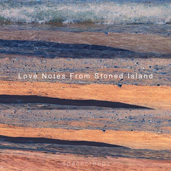 Love Notes From Stoned Island cover art