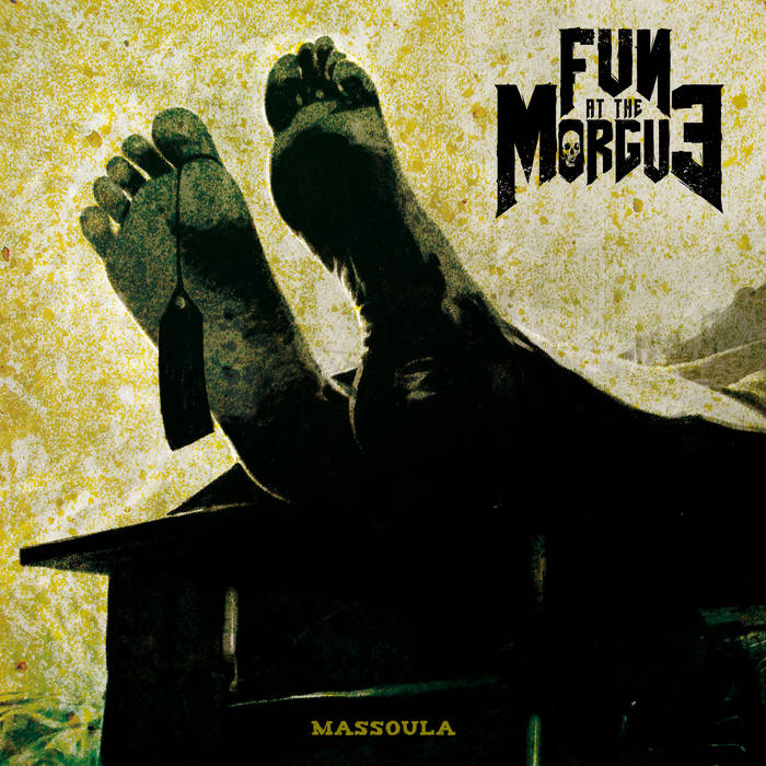 MASSOULA cover art