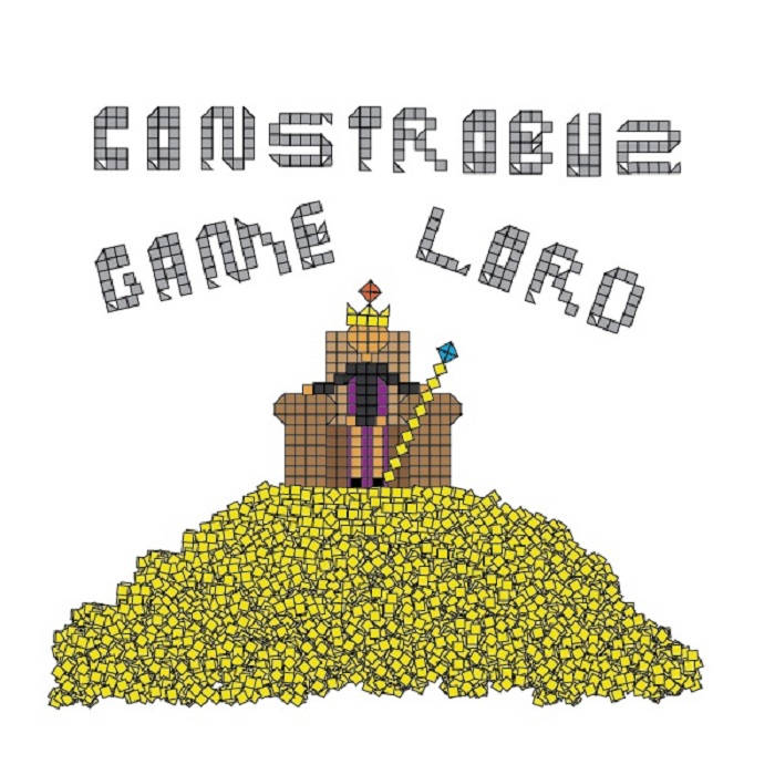 Game Lord cover art