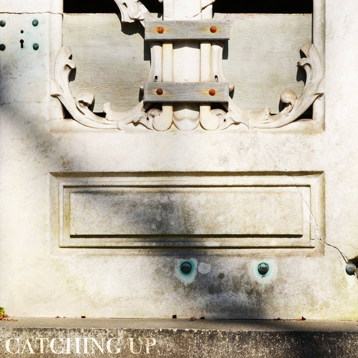 Catching Up cover art