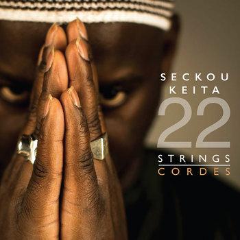 22 Strings cover art