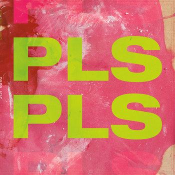 LP LP cover art