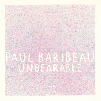 Unbearable cover art
