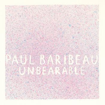 Unbearable cover art