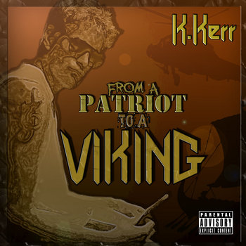 From A Patriot To A Viking cover art