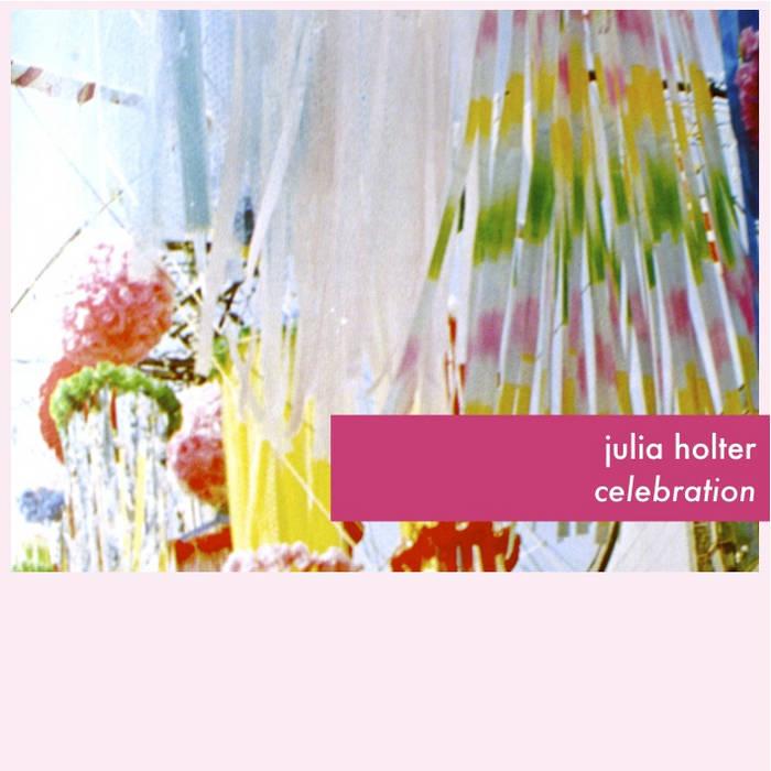 celebration cover art