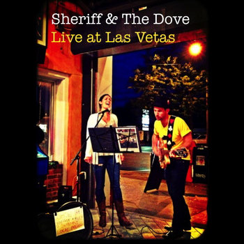 Live at Las Vetas cover art