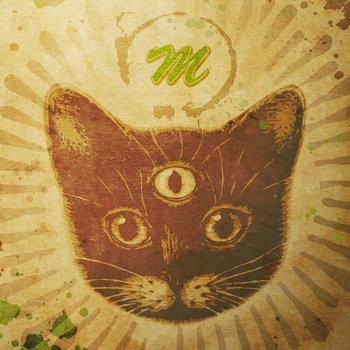 Melodic - Sinneswandel LP - Digital Promo 2013 cover art