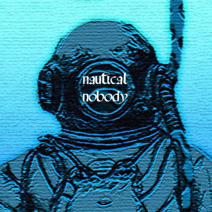 Nautical Nobody cover art