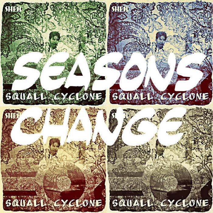Seasons Change cover art