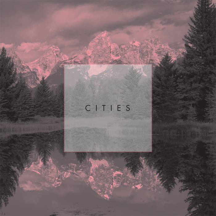 """Cities"" - EP cover art"