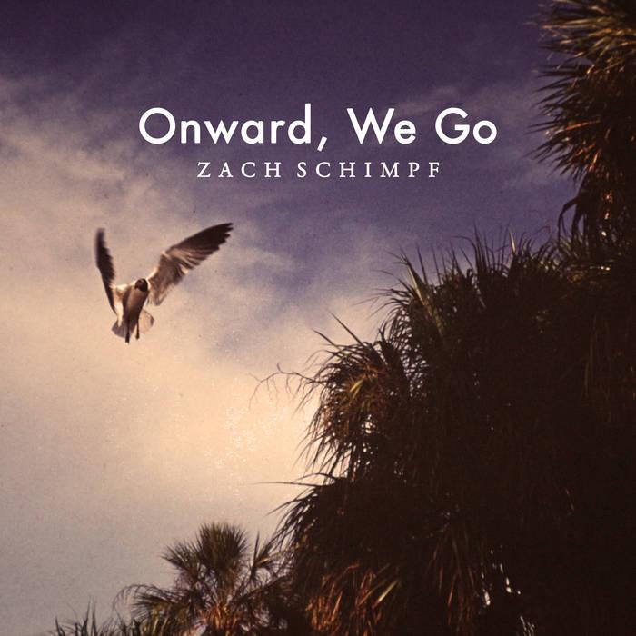 Onward, We Go cover art