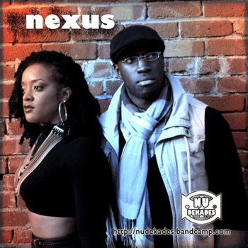 NEXUS cover art