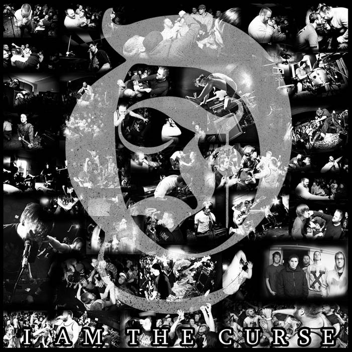 I Am the Curse cover art