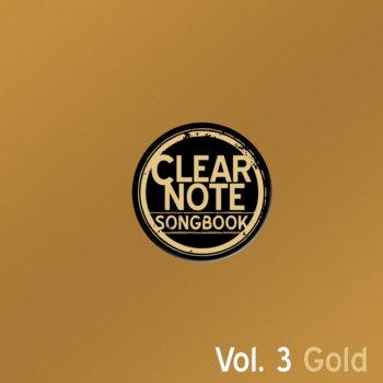 Vol. 3   Gold cover art