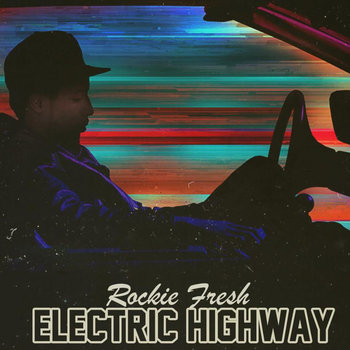 Electric Highway cover art