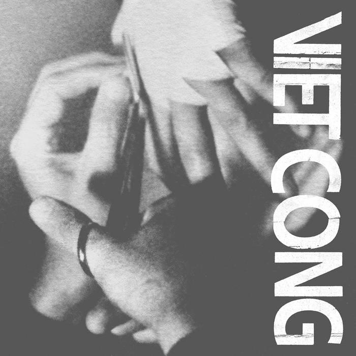 Viet Cong cover art