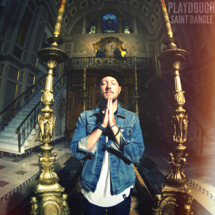 Saint Dangle (prod by !llmind) cover art