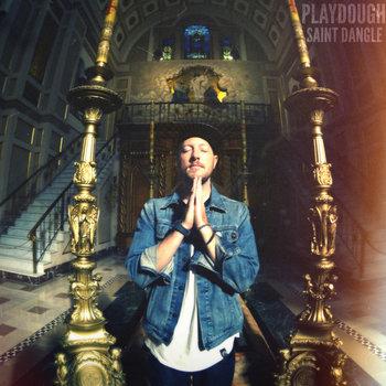 Saint Dangle (prod by !llmind) cover art
