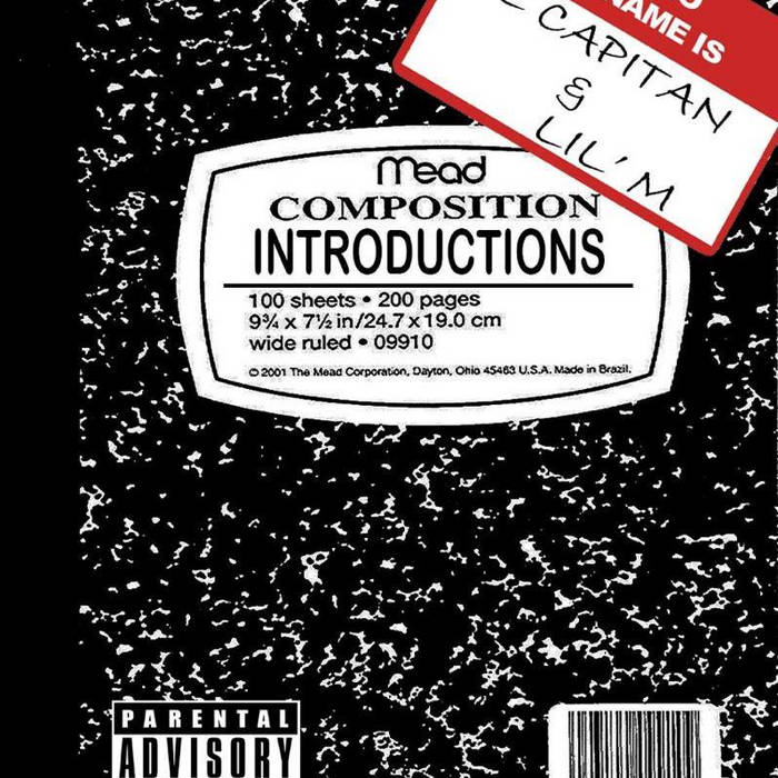 Introductions cover art