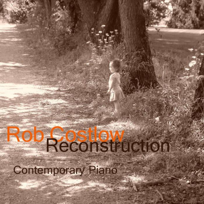 Reconstruction cover art