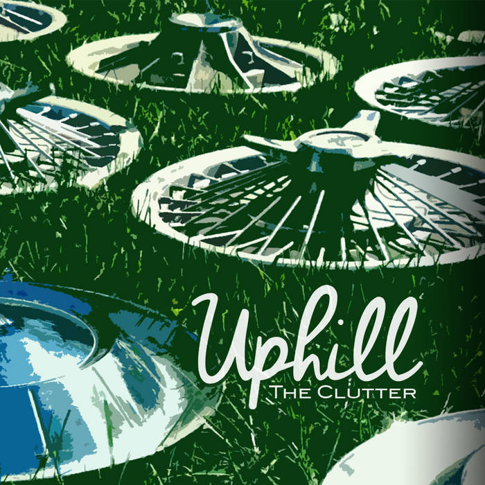 Uphill cover art